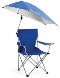 amazon com sport brella recliner chair orange sports outdoors