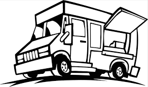 100 Moving Truck Pictures Best 15 Drawing Images