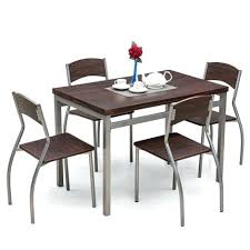 Decoration Buy Dining Table Set With 4 Chairs Online In Tables Chair Covers India