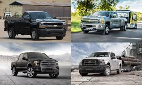 Truck Extremes: Base Vs. Best - » AutoNXT