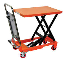 Hydraulic Scissor Lift Table Cart | 330 Lb | TF15A Standard 155ton Hydraulic Hand Pallet Truckhand Truck Milwaukee 600 Lb Capacity Truck60610 The Home Depot Challenger Spr15 Semielectric Buy Manual With Pu Wheel High Lift Floor Crane Material Handling Equipment Lifter Diy Scissor Table Part No 272938 Scale Model Spt22 On Wesco Trucks Dollies Sears Whosale Hydraulic Pallet Trucks Online Best Cargo Loading Malaysia Supplier