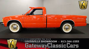 1982 Chevrolet S10 | Gateway Classic Cars | 1563-LOU 1994 Chevy Chtop Custom S10 Pickup Truck Youtube Chevrolet Extended Cab View All 2017 Holden Colorado Gets A Fresh Face Courtesy Of Auto Bodycollision Repaircar Paint In Fremthaywardunion City Pin By Ginger Williams On Truck Chevy Pinterest Reviews Research New Used Models Motor Trend 1993 Pickup T205 Harrisburg 2014 Shawn Days Superclean And Quick Lsswapped Hot Rod Network Lifted Trucks Brazilian Turned Buickpowered Roadkill