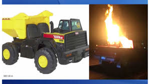Toys 'R' Us Stops Sales Of Tonka Truck That Sparked Fire In Pickup Truck Funrise Tonka Classics Steel Mighty Fire Truck Buy Online At The Nile Fleet Light Sounds Assorted 40436 Kidstuff Toys Online From Fishpdconz Motorised Tow 3 Years Costco Uk Amazoncom Motorized Defense Fire Truck W Lights Fishpondcomau Ep044 4k Pumper A Deadpewpie Toy Shopswell Motorized Target Australia Mighty Fire Truck Play Vehicles Compare Prices Nextag With Lights And Hyper Red Best Gifts For Kids Obssed