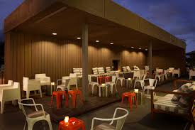 20 Places To Drink And Eat Al Fresco In Canberra
