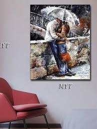 neue design moderne neue york öl malerei wohnzimmer wand bilder große leinwand wand kunst landscaple malerei kein gestaltet