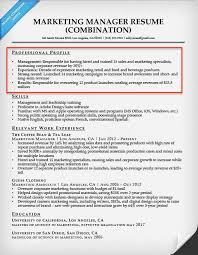 Professional Profile Resume Genius Outline Examples Writing Guide Companion Customer Service Objective