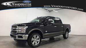 2018 New Ford F-150 For Sale | Cedar Springs MI | STK: 18T475 | VIN ...