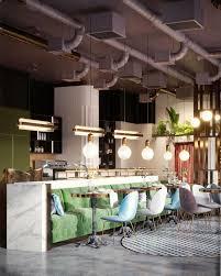 100 Lamp Architecture ABALLS T GR Pendant PL534 Restaurant Interior Design