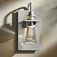 Hubbardton Forge Modern Wrought Iron Light Fixtures at Lumens