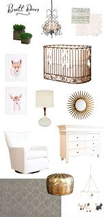 Bratt Decor Crib Skirt by 26 Best Oval Round Baby Cribs Images On Pinterest Nursery Ideas