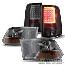 Smoke 2010-2017 Dodge Ram 1500 2500 3500 Headlights+LED Tail ... Smoke 02017 Dodge Ram 1500 2500 3500 Headlightsled Tail Rare Matchbox Utility Truck Flashlight Ebay Custom 1967 Chevy Truck From Fast And Furious Is Up For Sale Camper Top Steve Mcqueens 1941 Pickup Sale On Motors Chevrolet C10 Is Auction 1952 Like Apache Cars Trucks Buy Of The Week 1976 Gmc Brothers Classic 1937 Ford Walkaround Tour Auction Youtube Bangshiftcom Ebay Find This 1987 1ton Flatbed So Awesome 1992 F250 4x4 Work For Before Video