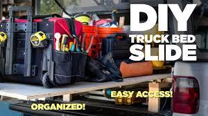 Slide Out Truck Bed Storage - Listitdallas