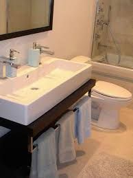 Small Bathroom Double Vanity Ideas by Best 25 Double Sink Small Bathroom Ideas On Pinterest Double