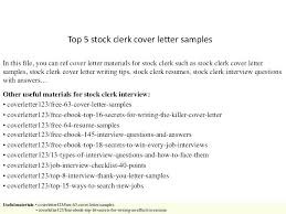 Sample Resume For Retail Stock Clerk Plus Records Resumes Useful Materials To Frame Perfect