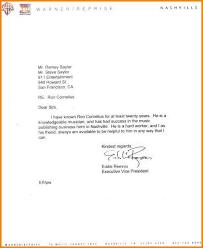 8 reference letter format