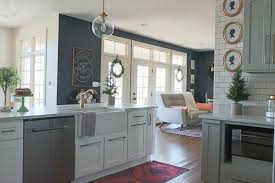 Champagne Bronze Cabinet Hardware by Complete Kitchen Overhaul Building The Kitchen Of Your Dreams
