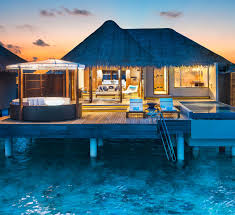 100 Maldives W Retreat In Islands Room Deals Photos Reviews
