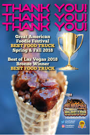 100 Vegas Food Trucks Best Of Las 2018 Best Fusion Beastro