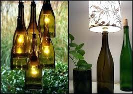 Diy Wine Bottle Pendant Lights Fotografosymodelos