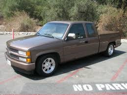 Find used 94 Chevy Silverado Extended Cab Short Bed in Pasadena