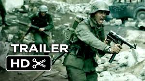 Germanys Most Decorated Soldier Ever by Generation War Official Trailer 1 2013 War Drama Hd Youtube