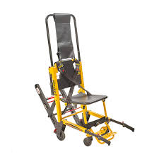 Ferno Stair Chair Video by Stryker Ems Stair Chair Products