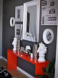 Red Grey And Black Living Room Ideas by 39 Cool Red And Grey Home Décor Ideas Digsdigs