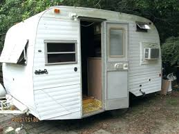 Smallest Camper With Bathroom Mini Trailer Small Camper With