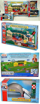 train sets 113519 fisher price thomas the train trackmaster 2