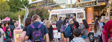 100 Brisbane Food Trucks South Bank Parklands Events City Council