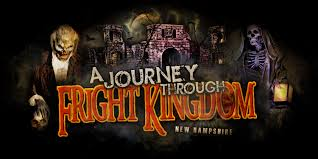 Best Halloween Attractions New England by Haunted House In Nashua New Hampshire Fright Kingdom