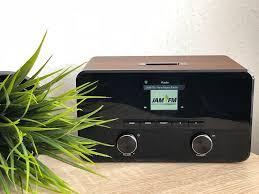 werbung internetradio fürs wohnzimmer auna