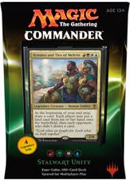 Premade Commander Decks 2015 by Commander 2016 Reprints And Ranking The Decks