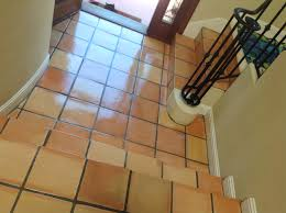 Saltillo Tile Cleaning Los Angeles by Quality Saltillo Tile Cleaning Refinishing U0026 Installation Services