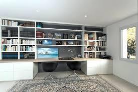 meuble bibliotheque bureau integre meuble bureau bibliotheque etagere bibliotheque grise et meubles