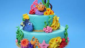 Nerdy Nummies Halloween Cupcakes by Finding Nemo Cake Nerdy Nummies Youtube