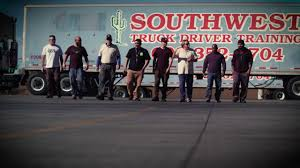 100 Southwest Truck Driver Training Driving School CDL
