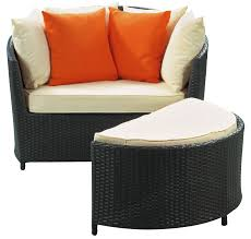 Patio Furniture With Hidden Ottoman by Outdoor Furniture Sets City Living Design