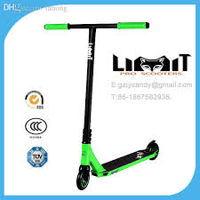 Online Cheap Wholesale Hot Selling Freestyle Pro Scooter For Adult