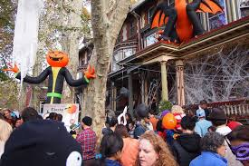 Sesame Place Halloween Parade by The Top Halloween Events And Activities In Philadelphia For 2017