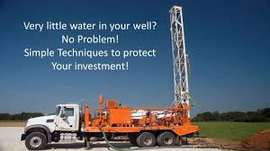 Low Producing Well Solutions - YouTube Drilling Contractors Soldotha Ak Smith Well Inc 169467_106309825592_39052793260154_o Simco Water Equipment Stock Photos Truck Mounted Rig In India Buy Used Capital New Hampshires Treatment Professionals Arcadia Barter Store Category Repairing Svce Filewell Drilling Truck Preparing To Set Up For Livestock Well Repairs Greater Minneapolis Area Bohn Faqs About Wells Partridge Cheap Diy Find Dak Service Pump