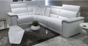 canapé d angle electrique angle panoramique arizona avec ou sans relaxation plusieurs