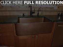 33x22 Copper Kitchen Sink by Copper Kitchen Sinks Reviews Chrison Bellina