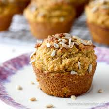 Starbucks Pumpkin Muffin by 29 Low Carb Muffins U0026 Scones For A Grab And Go Breakfast Low