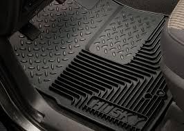 2005 Chevy Colorado Floor Mats by Floor Mats Car Mats Weather Mats Husky Liners