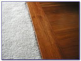 transition carpet to ceramic tile tiles home design ideas