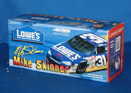 Amazon.com: Action Collectibles - Lowes Racing - Mike Skinner #31 ... Lowes Truck Rental Cost Tyres2c Build And Grow 16piece Kids Toolbox With Tools Canada Bucket Wheel Excavator As Well Used Buckets For Sale With Cheapest Sucks April 2017 Shop Hand Trucks Dollies At Lowescom Tips Ideas Store Locator Www Home Depot Omaha Washer Staggering Power Pickup Heavy Load Drywall Lift Buy Moving Supplies The Fniture Dolly Fresh Kobalt Steel