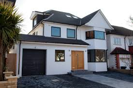 99 Houses For Refurbishment Contemporary Refurbishment Extension And Loft Conversion Of