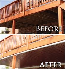 Diy Under Deck Ceiling Kits Nationwide by Diy Under Deck Ceiling Diy Project