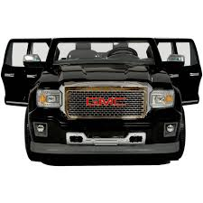 RollPlay 12V GMC Sierra Denali Ride-On - Walmart.com 2017 Gmc Sierra Denali 1500 Crew Cab Test Drive Carbon Fiberloaded Oneups Fords F150 Wired Lifted Truck Socal Trucks New Luxury Vehicles And Suvs Canyon Review Dealer Reading Pa 2016 First Digital Trends 2014 Exterior Interior Walkaround 2013 La 4wd 2005 Pictures Information Specs 2019 Look Kelley Blue Book 2500hd Overview Cargurus